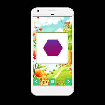 Kids Learn - Alphabet , Numbers , Colors , Shapes screenshot 7