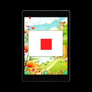 Kids Learn - Alphabet , Numbers , Colors , Shapes screenshot 12