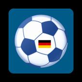 Football DE (The German 1st league) icon