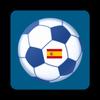 Football livescore from the Spanish La Liga biểu tượng