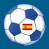 ikon Football livescore from the Spanish La Liga