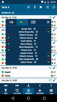 Serie A screenshot 2