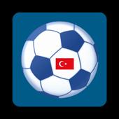 Live Score - Football Turkey icon