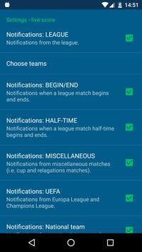 Russian Premier League screenshot 4