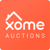 Xome Real Estate Auctions icône