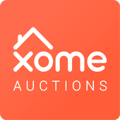 Xome Auctions ícone
