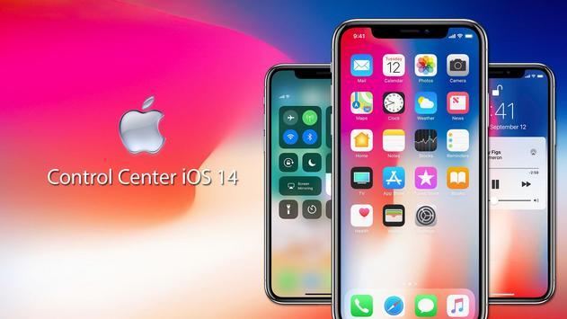 Launcher iPhone 截图 1