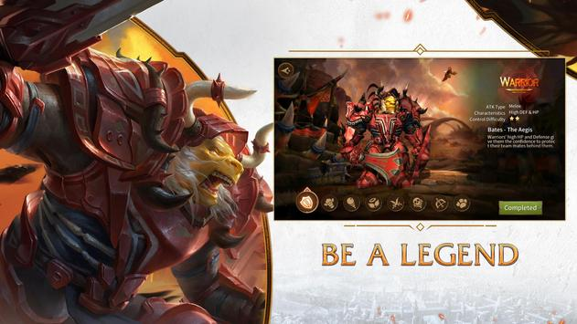 Era of Legends screenshot 1