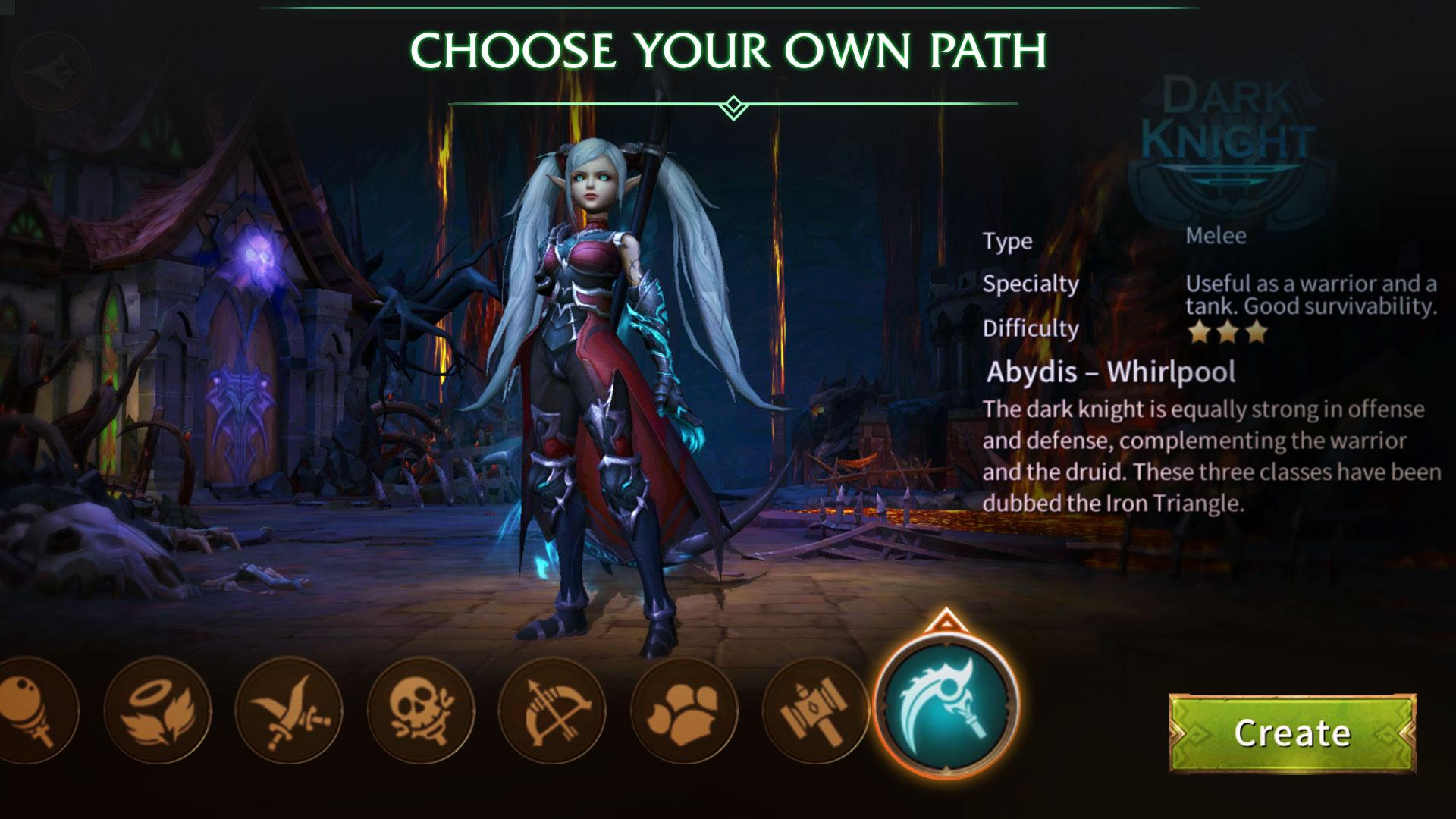 Era Of Legends For Android Apk Download