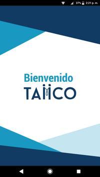 TAIICO poster