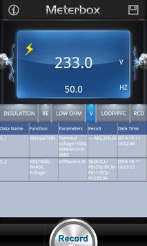 Meterbox iMIT screenshot 3