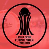 Liga Fútbol Sala Toledo icon