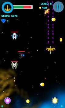 Alien Spaceships screenshot 1