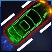 X Car Runner - Racer Game icon