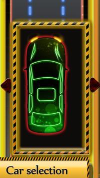 X Car Runner - Racer Game screenshot 13
