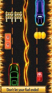 X Car Runner - Racer Game screenshot 10