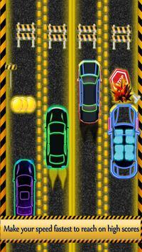 X Car Runner - Racer Game screenshot 11