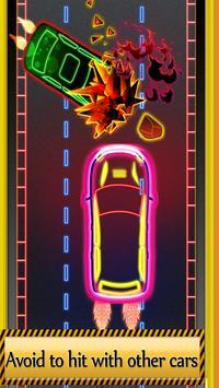 X Car Runner - Racer Game screenshot 2