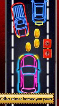 X Car Runner - Racer Game screenshot 3