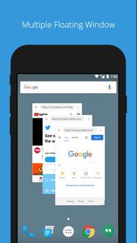 Float Browser poster