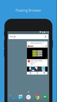Float Browser screenshot 1