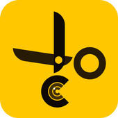 Cut Cut icon