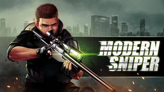 Modern Sniper screenshot 16