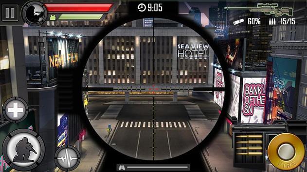 Modern Sniper screenshot 3