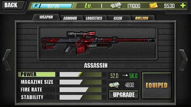 Modern Sniper screenshot 5