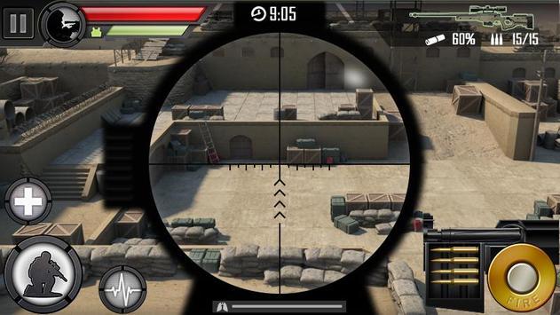 Modern Sniper screenshot 6