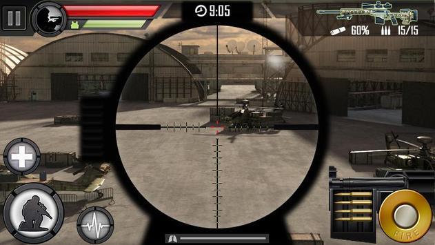 Modern Sniper screenshot 8