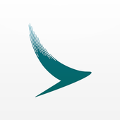Cathay Pacific icon