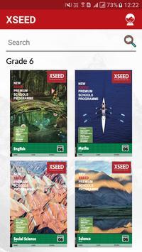 ICSE eBook G6 screenshot 1