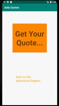 yourquotes screenshot 1