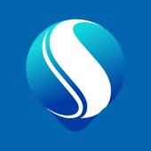 세이프리 - 스마트폰 위치추적, 과거위치, 분실방지 icon