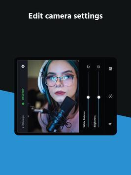 XSplit Connect: Webcam स्क्रीनशॉट 13