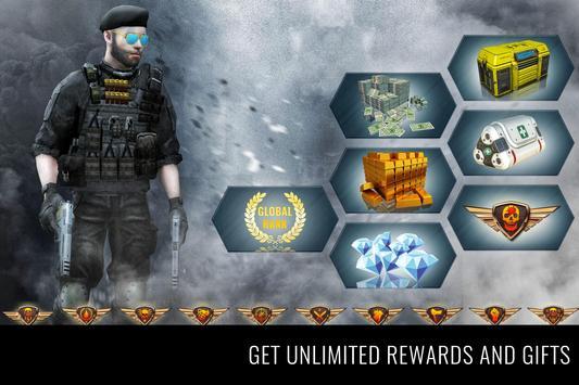 متاهة ميليشيا: لان، على الانترنت متعددة لعبة الحرب تصوير الشاشة 3
