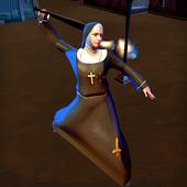 Evil Horror 's Creed - The Nun icon