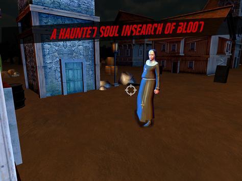 Evil Horror 's Creed - The Nun screenshot 15
