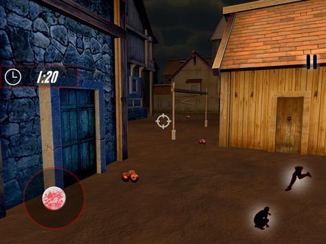 Evil Horror 's Creed - The Nun screenshot 10