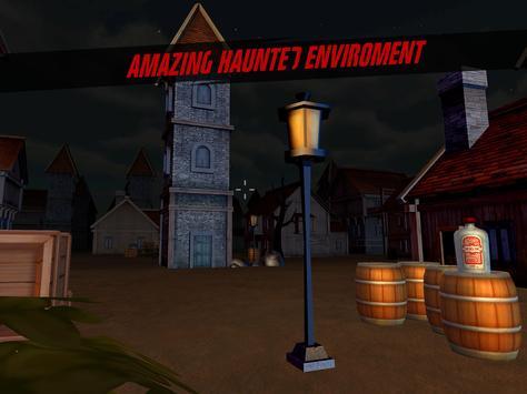 Evil Horror 's Creed - The Nun screenshot 11