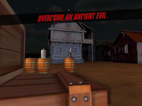 Evil Horror 's Creed - The Nun screenshot 12