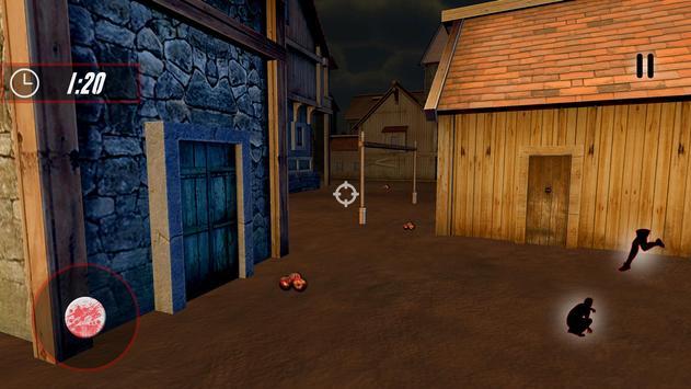 Evil Horror 's Creed - The Nun screenshot 4