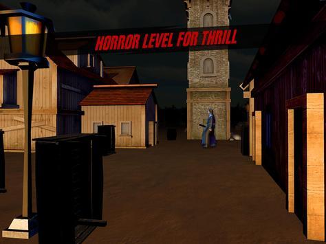 Evil Horror 's Creed - The Nun screenshot 7