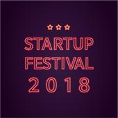STARTUP FESTIVAL 2018 icon