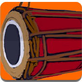 Madal Nepal Music Instrument icon