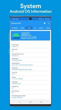 Device Info : View Device Information スクリーンショット 2