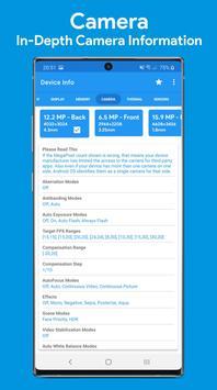 Device Info : View Device Information スクリーンショット 4