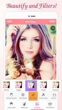 YouFace Makeup screenshot 10