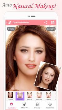 YouFace Makeup screenshot 1